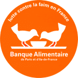 Banque Alimentaire Paris Ile de France
